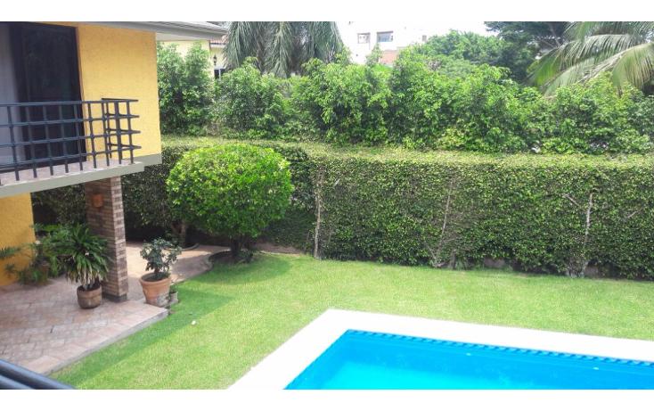 Foto de casa en venta en  , las villas, tampico, tamaulipas, 1396705 No. 17