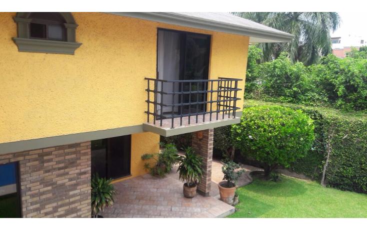 Foto de casa en venta en  , las villas, tampico, tamaulipas, 1396705 No. 20