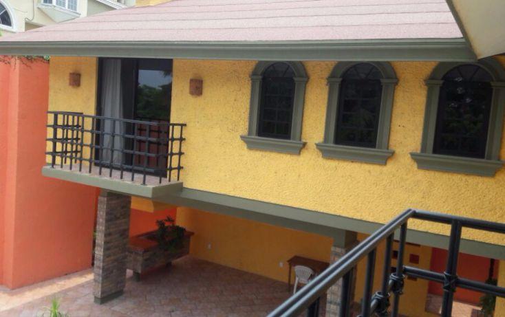 Foto de casa en venta en, las villas, tampico, tamaulipas, 1396705 no 21