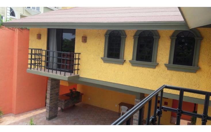 Foto de casa en venta en  , las villas, tampico, tamaulipas, 1396705 No. 21