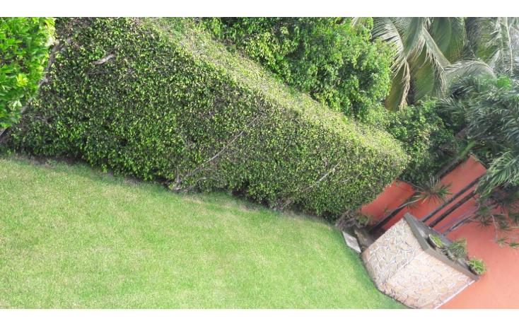Foto de casa en venta en  , las villas, tampico, tamaulipas, 1396705 No. 23