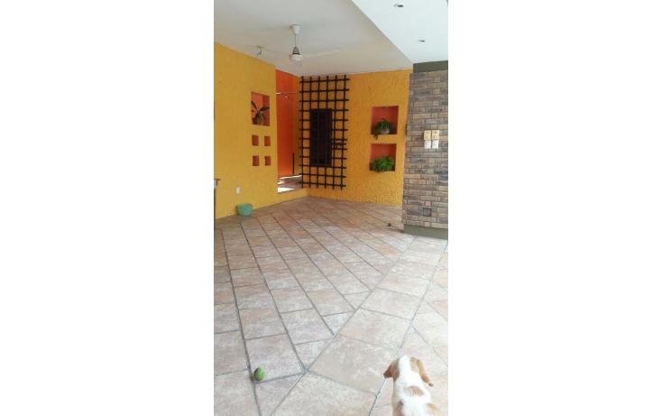 Foto de casa en venta en  , las villas, tampico, tamaulipas, 1396705 No. 24