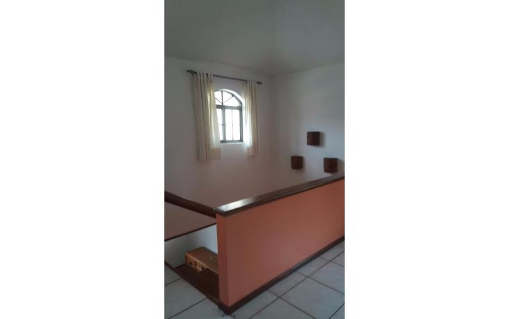 Foto de casa en venta en  , las villas, tampico, tamaulipas, 1396705 No. 27