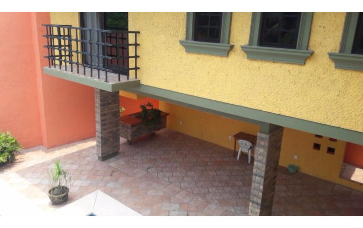 Foto de casa en venta en  , las villas, tampico, tamaulipas, 1396705 No. 29