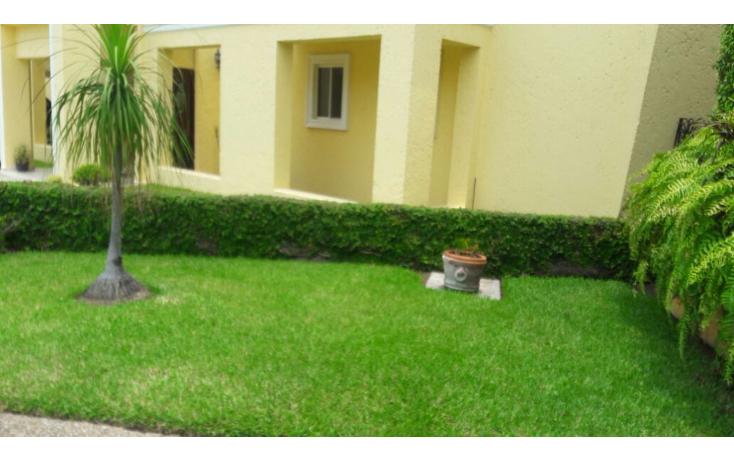 Foto de casa en venta en  , las villas, tampico, tamaulipas, 1396705 No. 31