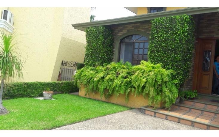Foto de casa en venta en  , las villas, tampico, tamaulipas, 1396705 No. 32