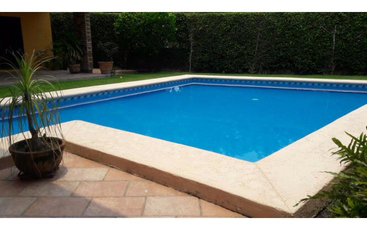 Foto de casa en venta en  , las villas, tampico, tamaulipas, 1396705 No. 36