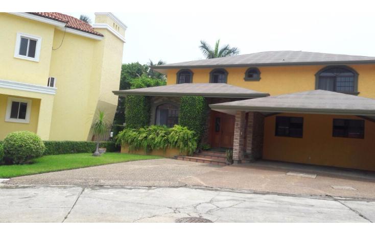 Foto de casa en venta en  , las villas, tampico, tamaulipas, 1396705 No. 38