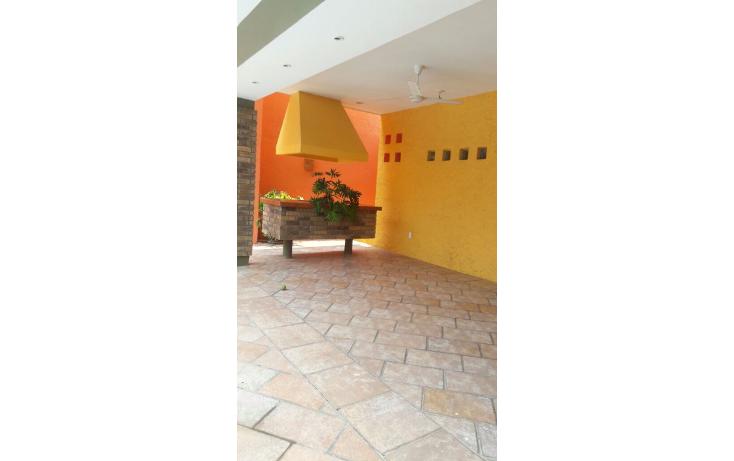 Foto de casa en venta en  , las villas, tampico, tamaulipas, 1396705 No. 39