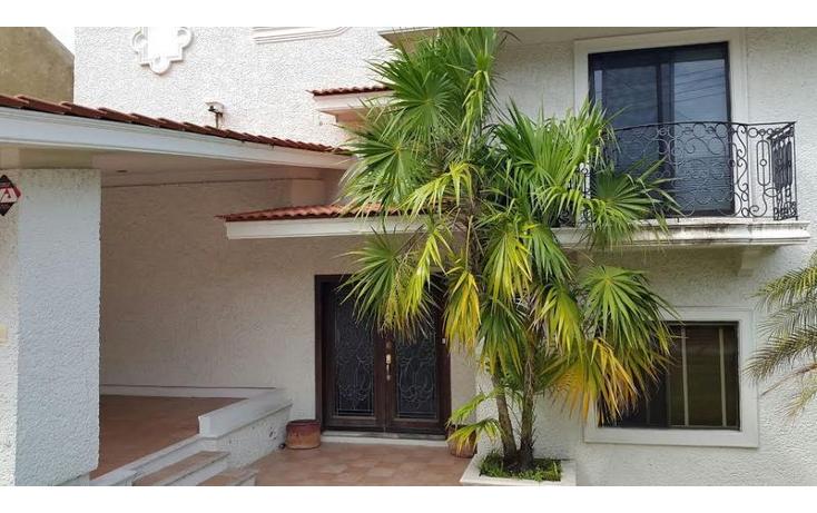 Foto de casa en venta en  , las villas, tampico, tamaulipas, 1416795 No. 02
