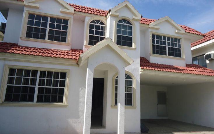 Foto de casa en venta en, las villas, tampico, tamaulipas, 1516122 no 01