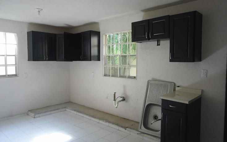 Foto de casa en venta en  , las villas, tampico, tamaulipas, 1516122 No. 02