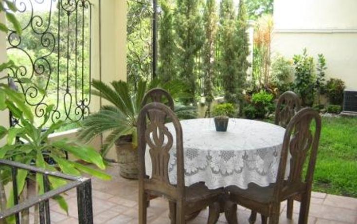 Foto de casa en venta en  , las villas, tampico, tamaulipas, 1956544 No. 03
