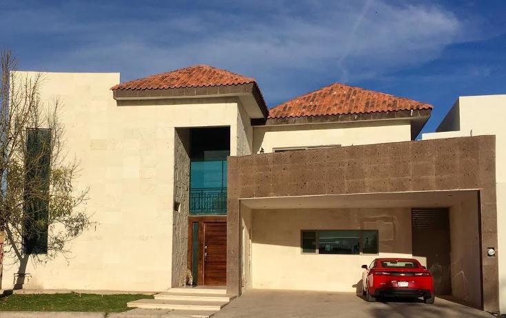 Foto de casa en venta en  , las villas, torreón, coahuila de zaragoza, 1191877 No. 01