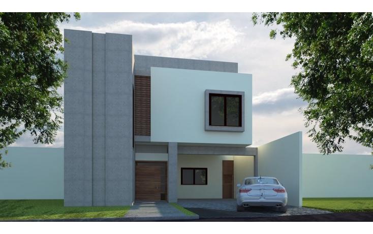 Foto de casa en venta en  , las villas, torreón, coahuila de zaragoza, 1415035 No. 02