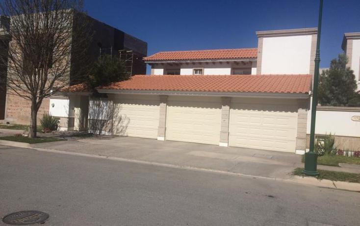 Foto de casa en venta en  , las villas, torreón, coahuila de zaragoza, 1632604 No. 01