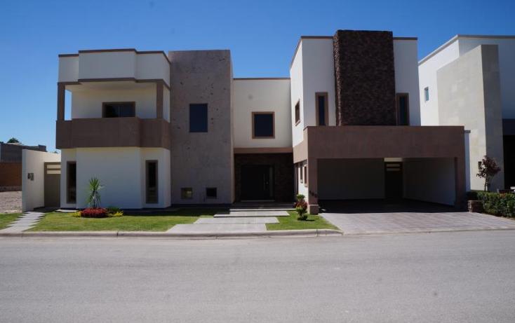 Foto de casa en venta en  , las villas, torreón, coahuila de zaragoza, 1685996 No. 01