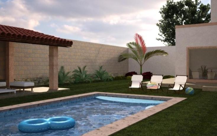 Foto de casa en venta en  , las villas, torreón, coahuila de zaragoza, 1685996 No. 04