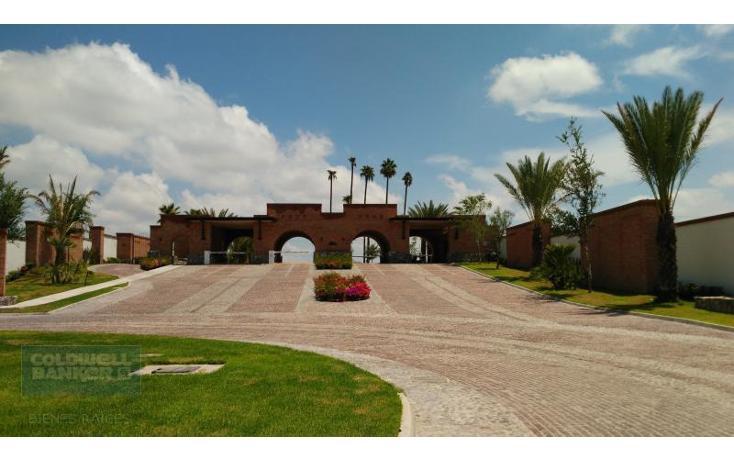 Foto de terreno habitacional en venta en  , las villas, torreón, coahuila de zaragoza, 1968335 No. 04