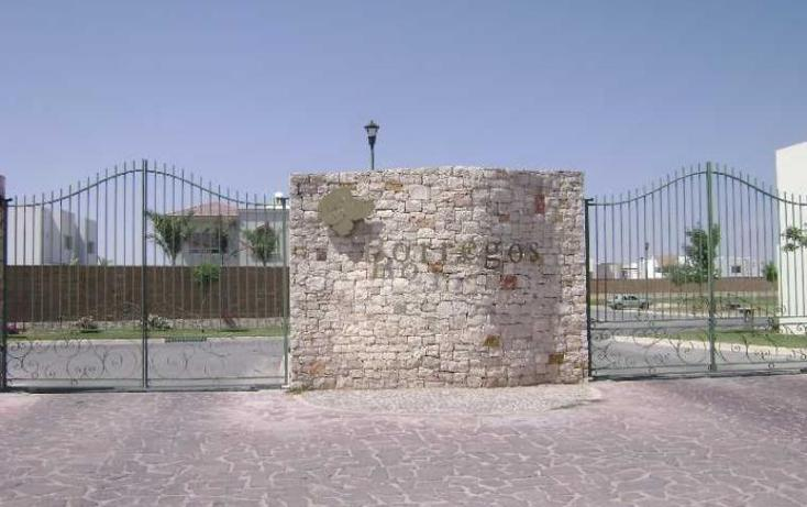 Foto de terreno habitacional en venta en  , las villas, torreón, coahuila de zaragoza, 597359 No. 01