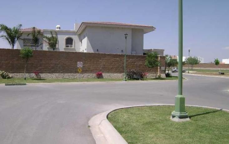 Foto de terreno habitacional en venta en  , las villas, torreón, coahuila de zaragoza, 597359 No. 02