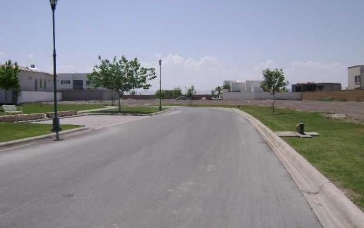 Foto de terreno habitacional en venta en  , las villas, torreón, coahuila de zaragoza, 597359 No. 03