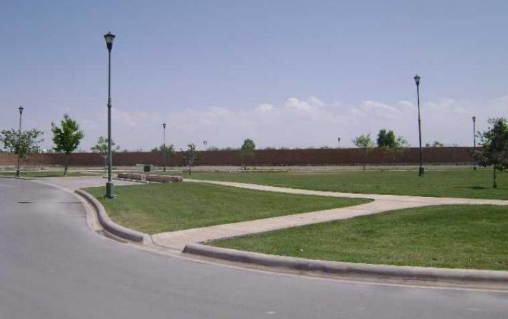 Foto de terreno habitacional en venta en  , las villas, torreón, coahuila de zaragoza, 597359 No. 06