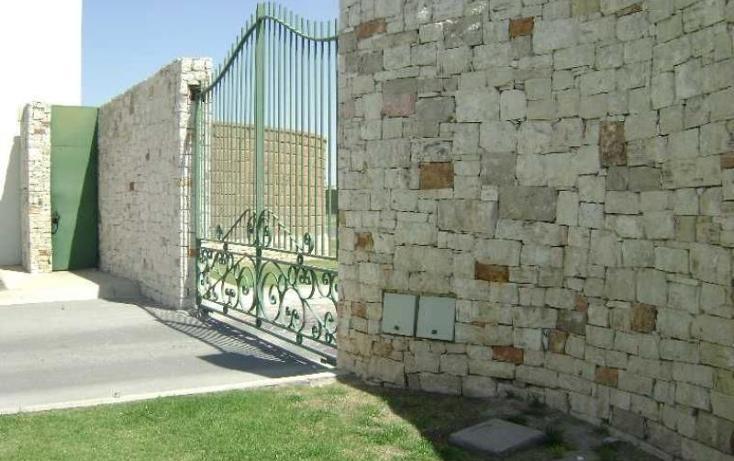 Foto de terreno habitacional en venta en  , las villas, torreón, coahuila de zaragoza, 597359 No. 07