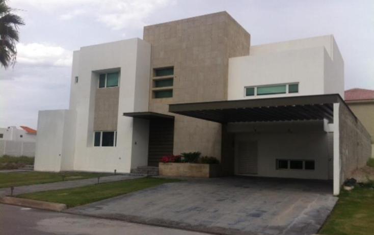 Foto de casa en renta en  , las villas, torreón, coahuila de zaragoza, 804579 No. 01