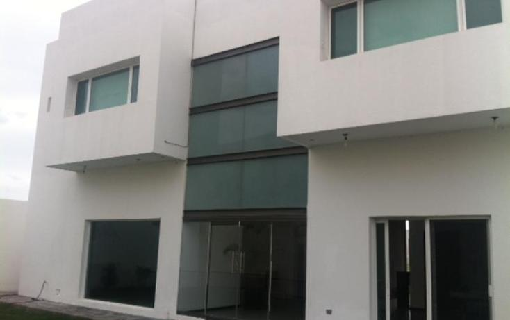 Foto de casa en renta en  , las villas, torreón, coahuila de zaragoza, 804579 No. 02