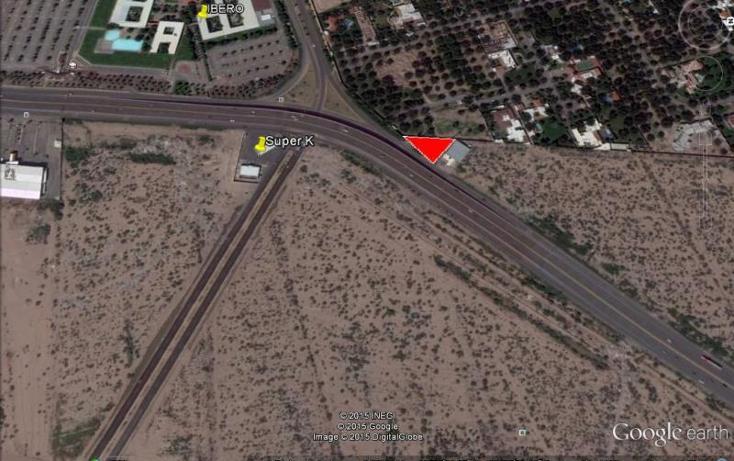 Foto de terreno comercial en renta en  , las villas, torreón, coahuila de zaragoza, 970685 No. 01