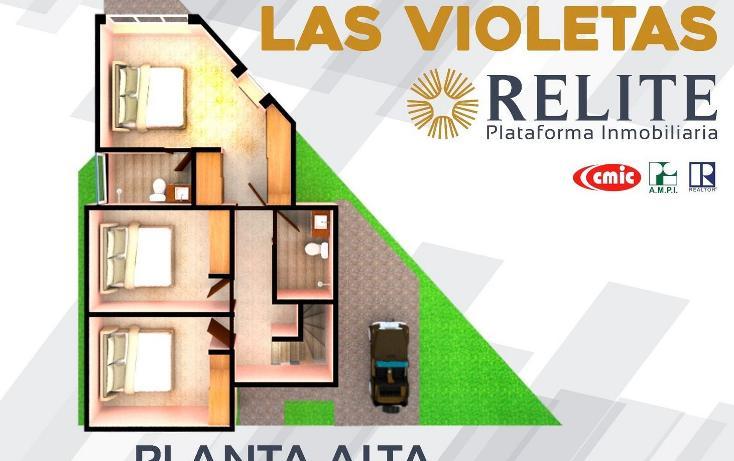 Foto de casa en venta en  , las violetas, tampico, tamaulipas, 1281119 No. 05