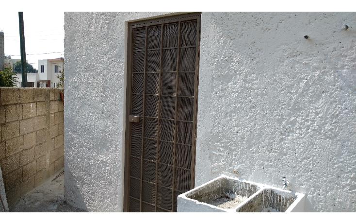 Foto de casa en venta en  , las violetas, tampico, tamaulipas, 1281119 No. 07