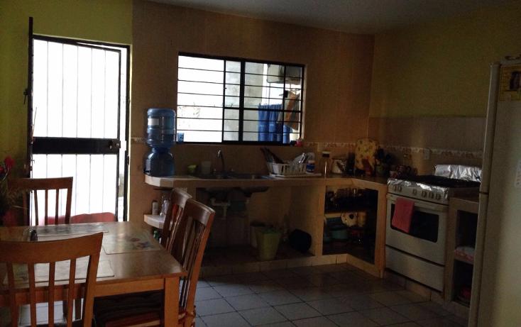 Foto de casa en venta en  , las violetas, tampico, tamaulipas, 1611902 No. 03