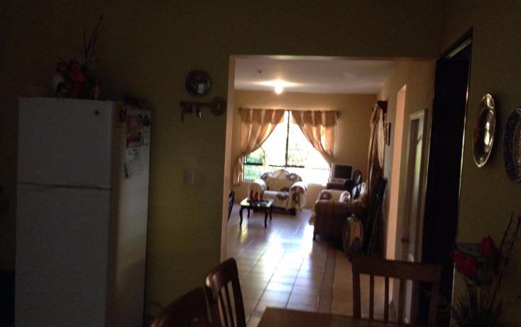 Foto de casa en venta en  , las violetas, tampico, tamaulipas, 1611902 No. 04