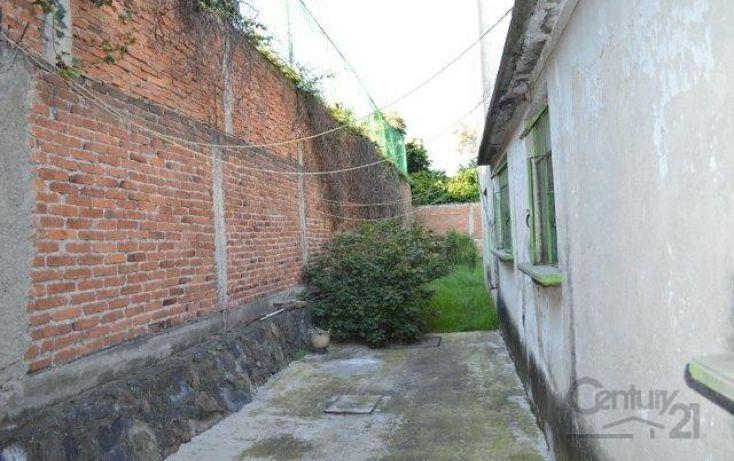 Foto de casa en venta en lateral autopista méxcuernavaca 17, san pedro mártir, tlalpan, df, 1708540 no 02