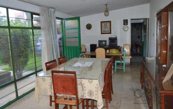 Foto de casa en venta en lateral autopista méxcuernavaca 17, san pedro mártir, tlalpan, df, 1708540 no 03