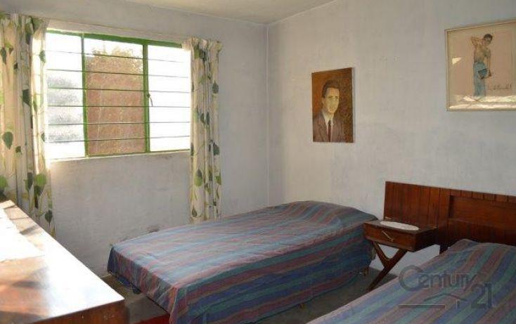 Foto de casa en venta en lateral autopista méxcuernavaca 17, san pedro mártir, tlalpan, df, 1708540 no 04