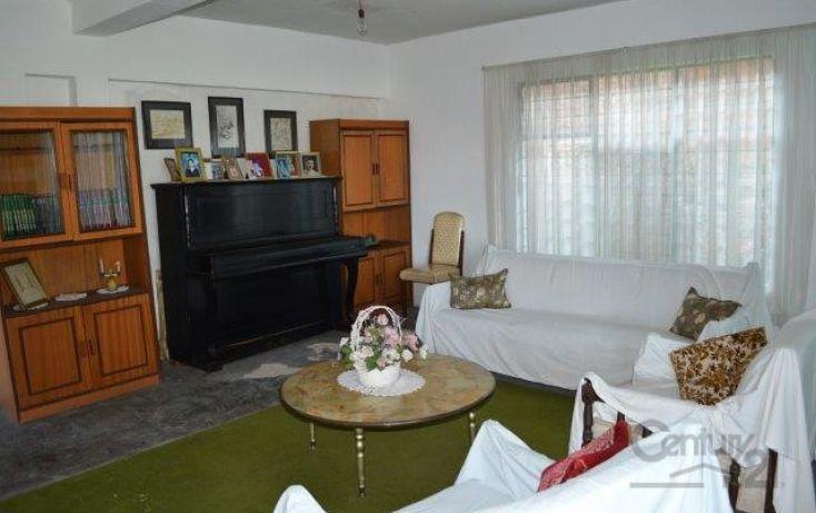Foto de casa en venta en lateral autopista méxcuernavaca 17, san pedro mártir, tlalpan, df, 1708540 no 07