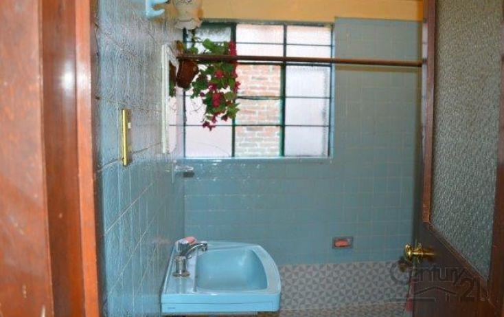 Foto de casa en venta en lateral autopista méxcuernavaca 17, san pedro mártir, tlalpan, df, 1708540 no 08