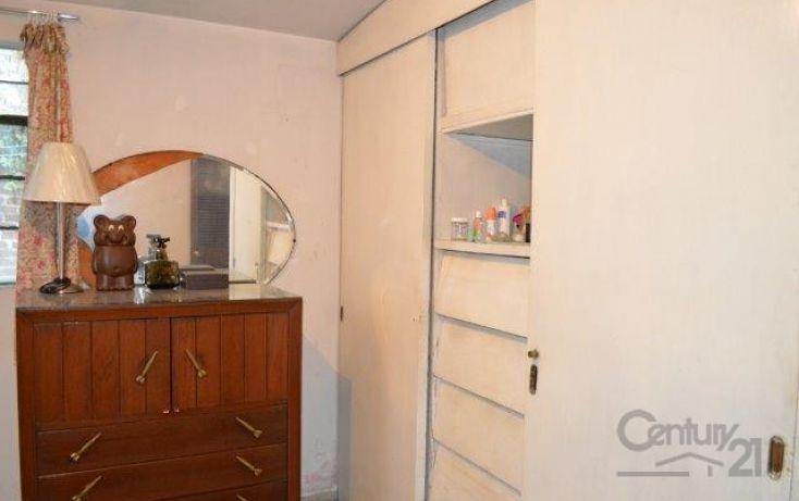 Foto de casa en venta en lateral autopista méxcuernavaca 17, san pedro mártir, tlalpan, df, 1708540 no 10