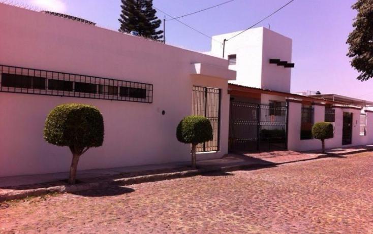 Foto de casa en venta en lateral bernardo quintana, cimatario, querétaro, querétaro, 519744 no 02