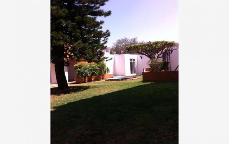 Foto de casa en venta en lateral bernardo quintana, cimatario, querétaro, querétaro, 519744 no 03
