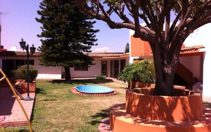 Foto de casa en venta en lateral bernardo quintana, cimatario, querétaro, querétaro, 519744 no 05