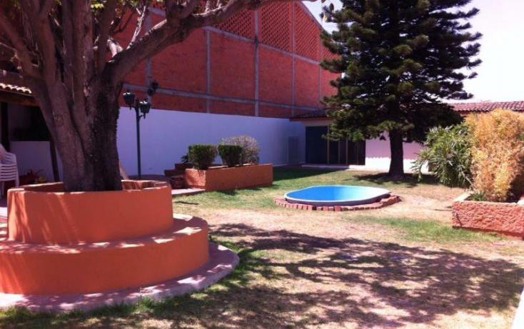 Foto de casa en venta en lateral bernardo quintana, cimatario, querétaro, querétaro, 519744 no 06