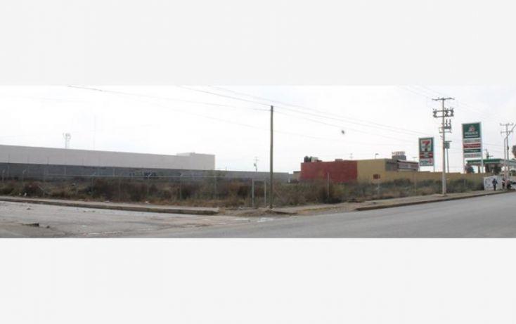 Foto de terreno comercial en renta en lateral boulevard fundadore 7025, ciudad mirasierra, saltillo, coahuila de zaragoza, 1606794 no 01