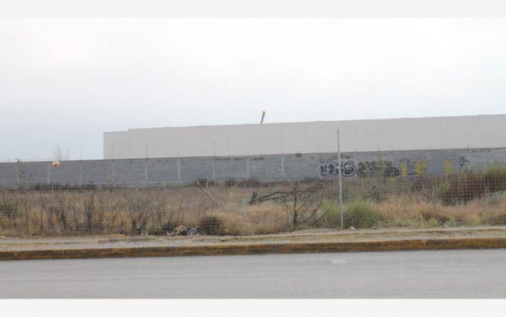 Foto de terreno comercial en renta en lateral boulevard fundadore 7025, ciudad mirasierra, saltillo, coahuila de zaragoza, 1606794 no 02