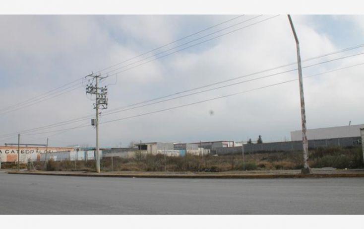 Foto de terreno comercial en renta en lateral boulevard fundadore 7025, ciudad mirasierra, saltillo, coahuila de zaragoza, 1606794 no 03