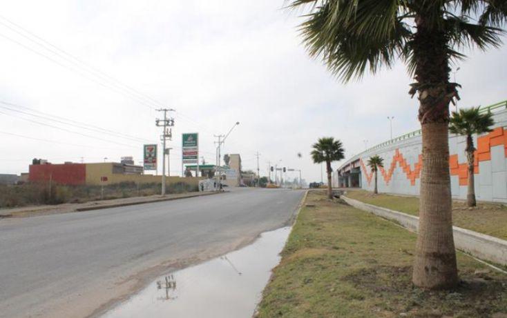 Foto de terreno comercial en renta en lateral boulevard fundadore 7025, ciudad mirasierra, saltillo, coahuila de zaragoza, 1606794 no 04