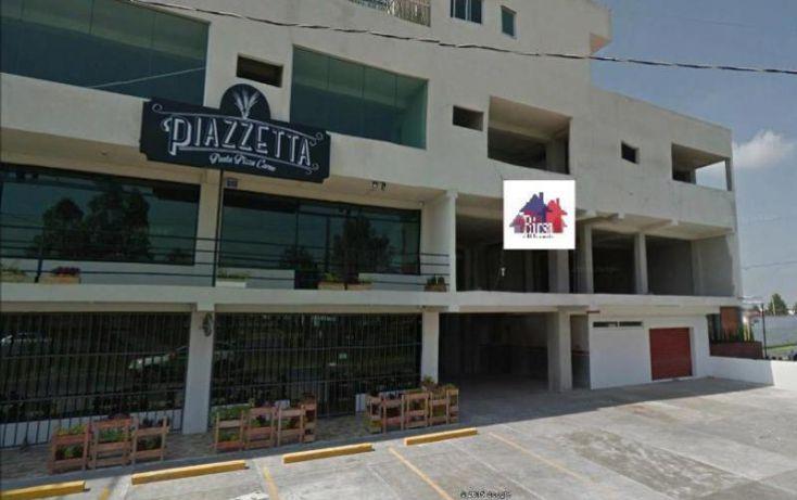 Foto de local en renta en lateral de la recta a cholula 1002, quetzalli, san andrés cholula, puebla, 1685900 no 01